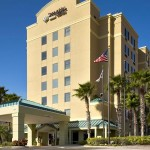 SprinHill Suites Orlando Convention Center