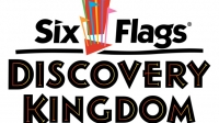 Six Flags Discovery Kingdom