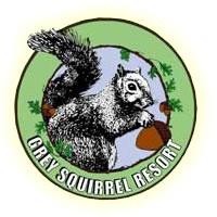 Grey Squirrel Resort