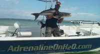 Adrenaline on H2o Charters