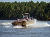 Captain Ron's Original Dells Jet Boats