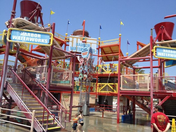Knott's Soak City Orange County