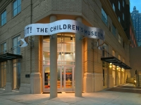 The Children's Museum of Atlanta