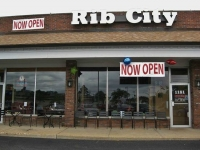 Rib City St. Louis