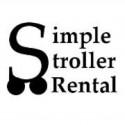 Simple Stroller Rental