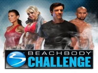 Team BeachBody Coach T Stepan