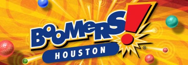 Boomers Houston