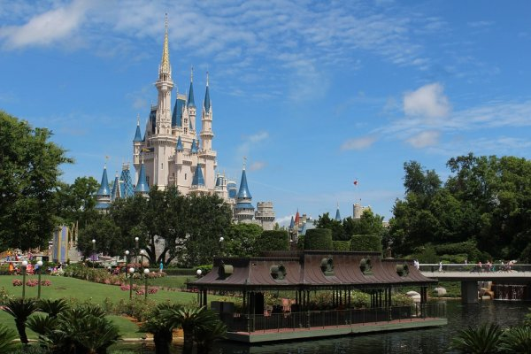 Veterans Advantage - Orlando and Disney Vacations