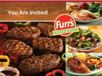 Furr's Fresh Buffet