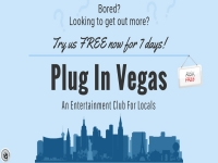 Plug In Vegas