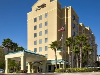 SpringHill Suites Orlando Convention Center