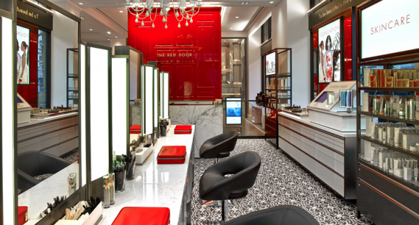 The Red Door Salon & Spa