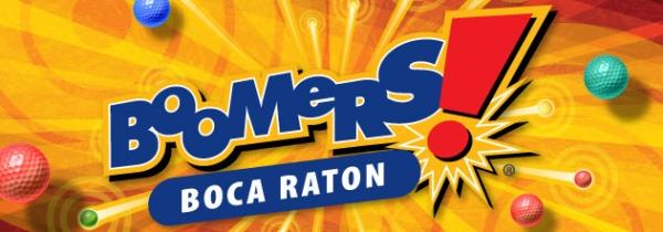 Boomers Boca Raton