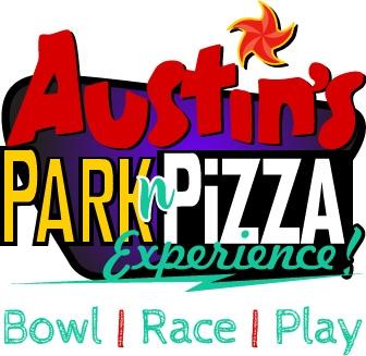 Austin's park N Pizza