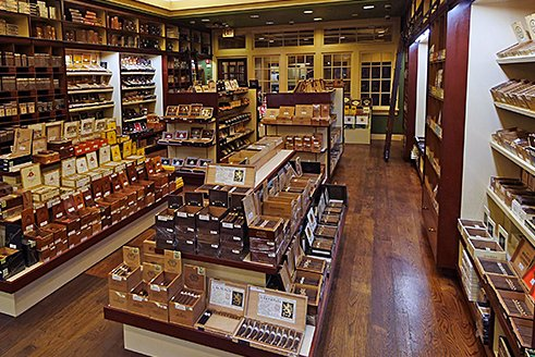 Holt's Cigars