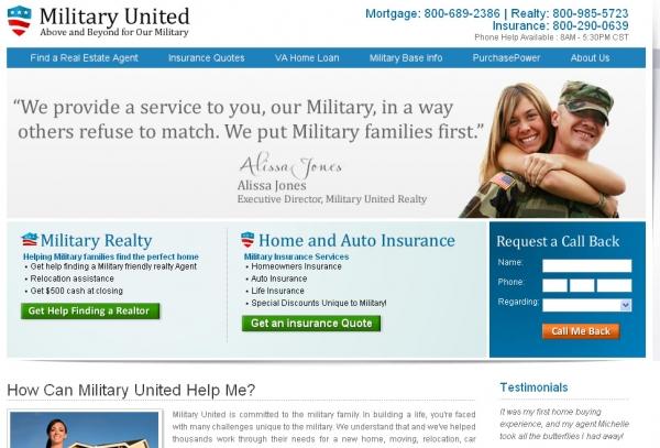 Military United