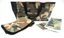 April for Militaryhandbag.com
