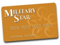 AAFES(military star card)