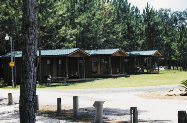 Camp Jellystone